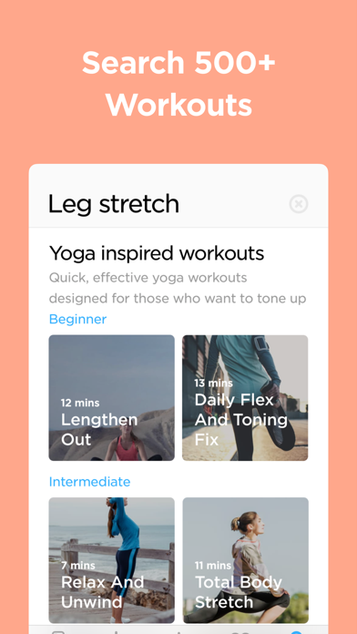 Download Zova: Workouts & Wellness for Pc
