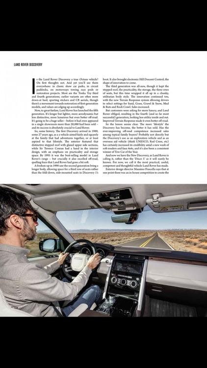 Octane Magazine screenshot-4