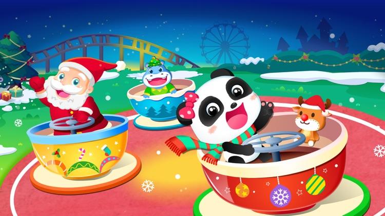 Panda's Carnival screenshot-4