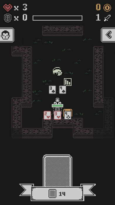 RogueJack: Roguelike BlackJack screenshot 3