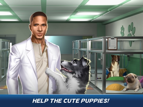 Operate Now: Animal Hospital screenshot 14