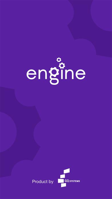 Screenshot #1 pour Engine