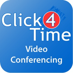 Video Conferencing Click4Time