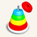 Hoop Stack 3D