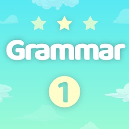 Learn Grammar 1st Grade