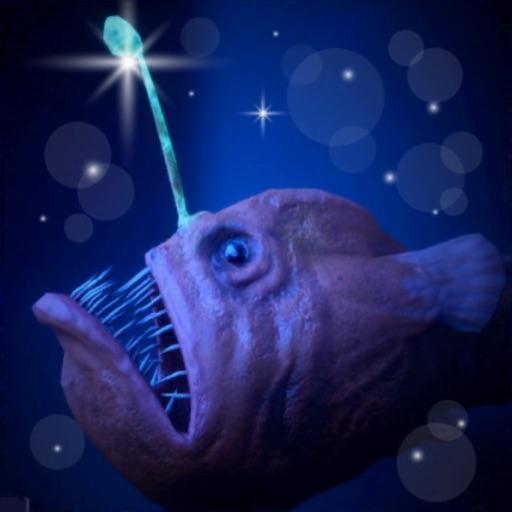 Raise Anglerfish