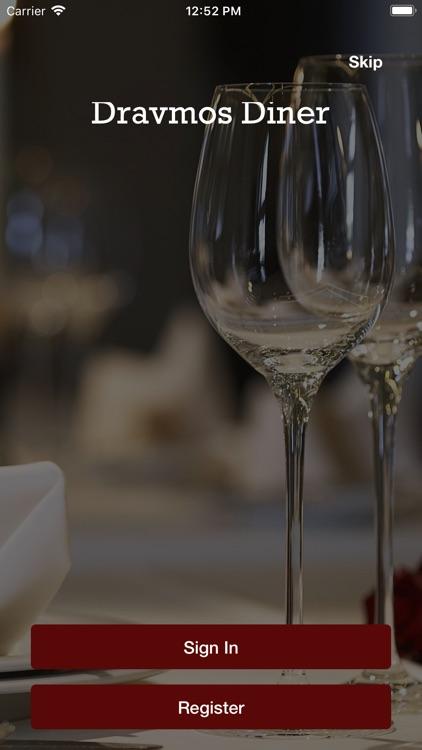 Dravmos Diner