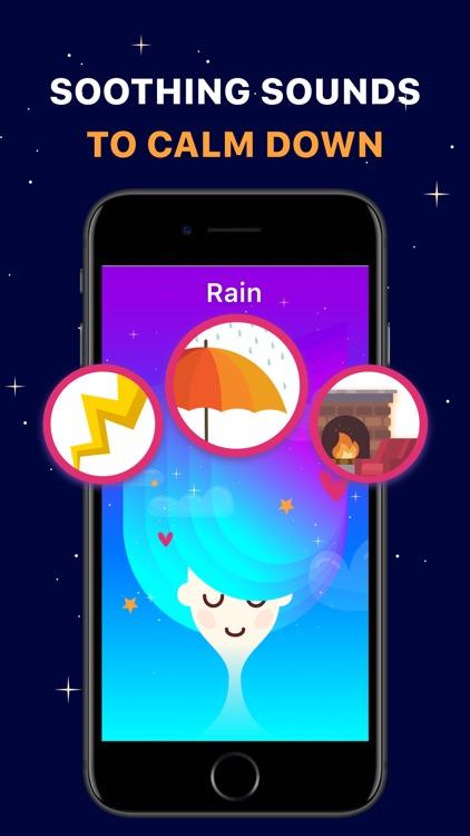 Sleep With Me: Fall Asleep App screenshot-6