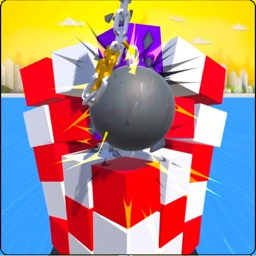 Wrecking Ball Voxels
