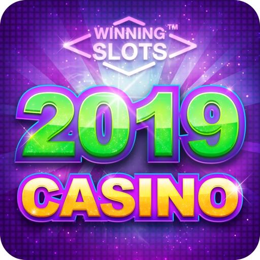 Winning Slots™ - Casino Slots icon