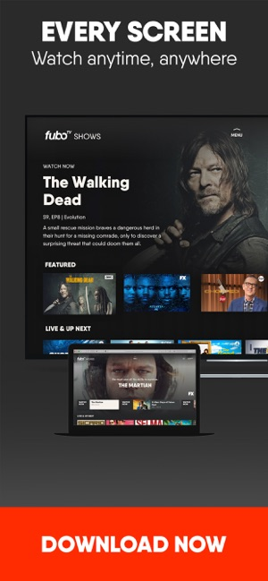 download serie tv streaming