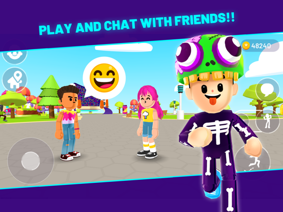 PK XD - Play with your Friends screenshot 7