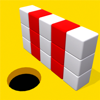 Good Job Games - Color Hole 3D kunstwerk