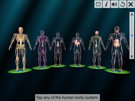 AR Incredible human body screenshot 10