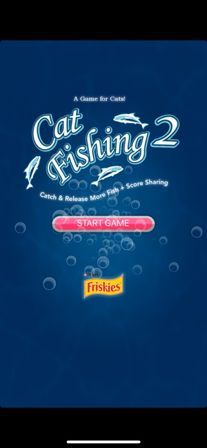 Cat Fishing 2 on the App Store