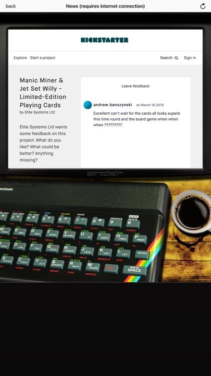 Jet Set Willy: ZX Spectrum