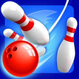 Bowling Cut Rope Puzzle