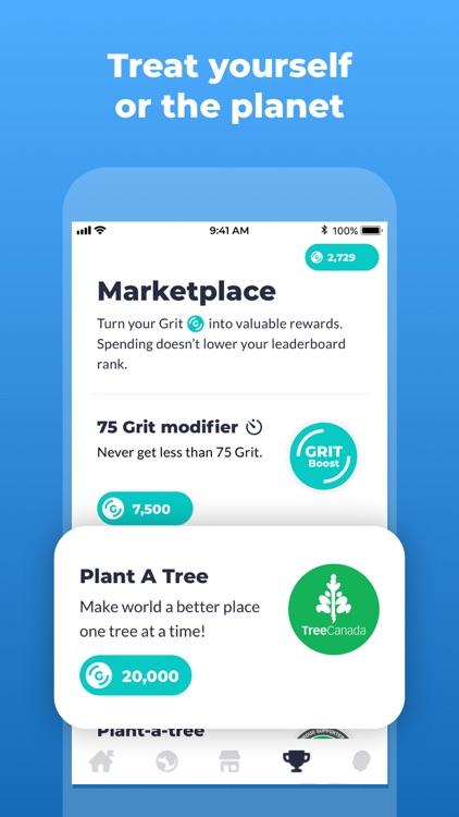PlayFitt screenshot-4