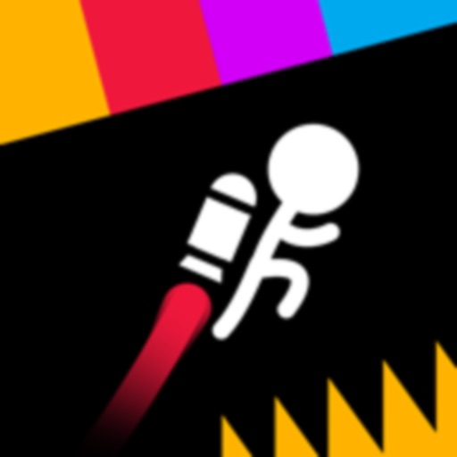Jetpack VS. Colors icon