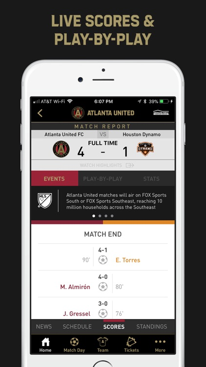 Atlanta United screenshot-1