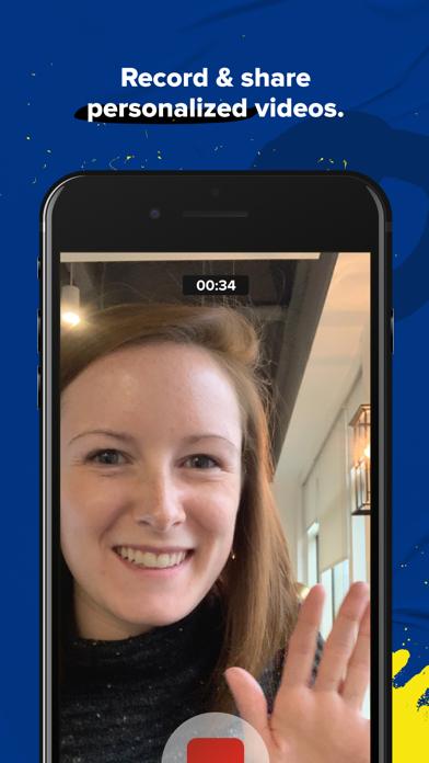 Drift - Chat & Video screenshot four