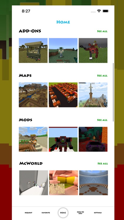 Addons For Minecraft New MCPE