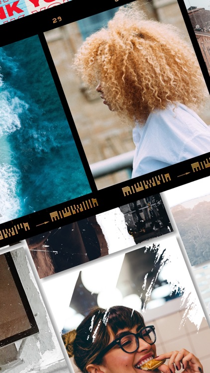 SCRL - Collages for Instagram screenshot-4