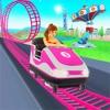 Thrill Rush Theme Park - iPadアプリ