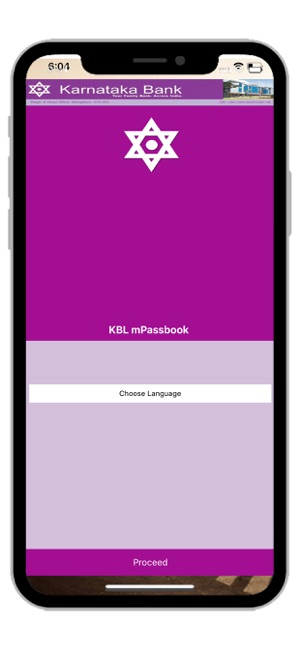 Kbl Mpassbook On The App Store