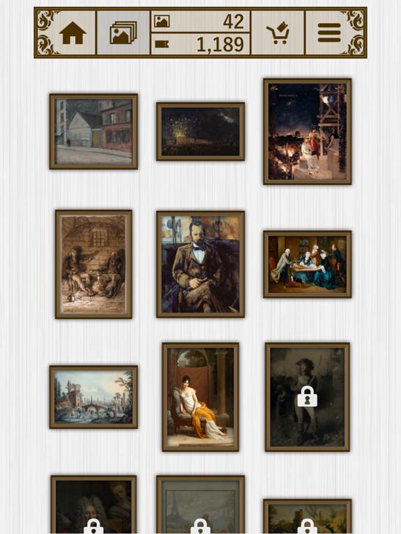 スライドパズルミュージアムのおすすめ画像7