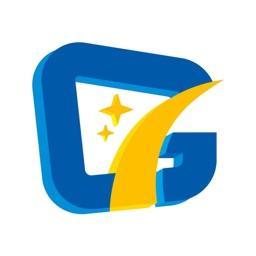 GLX-GPS