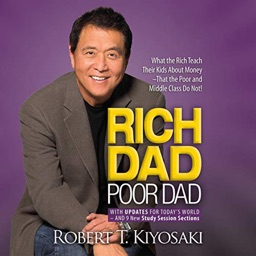 Rich Dad Poor Dad Collection
