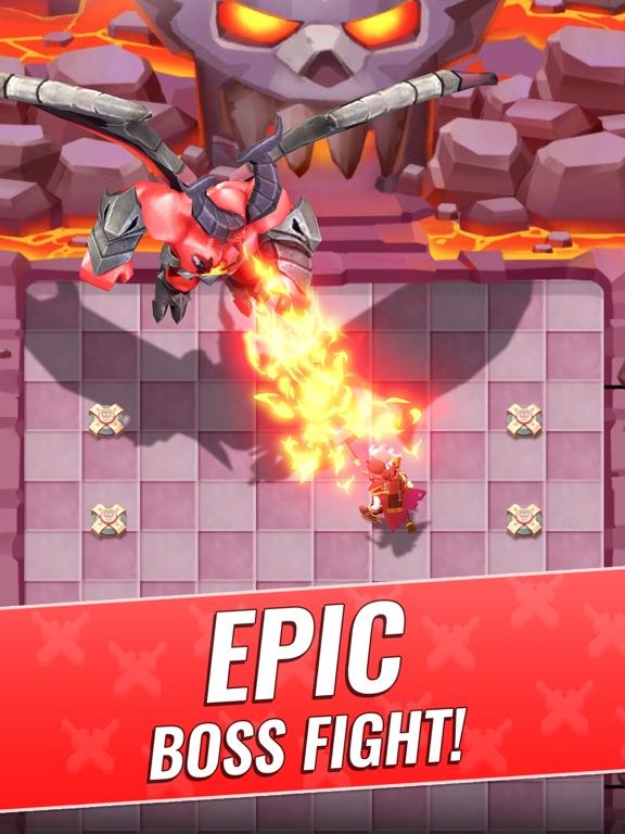 Arcade Hunter: Sword and Gun screenshot 10