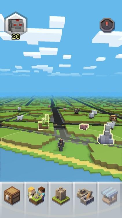 Minecraft Earth screenshot-5