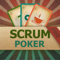 App Icon for Scrum Poker Pro App in Finland IOS App Store