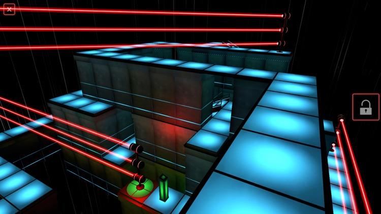 Laser Mazer screenshot-7