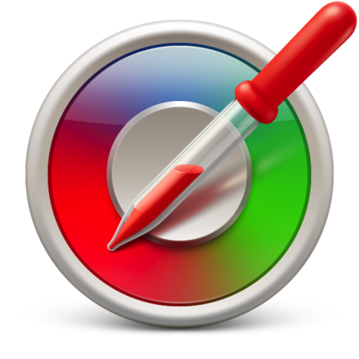 Color Picker Plus-RGB,HEX for Mac
