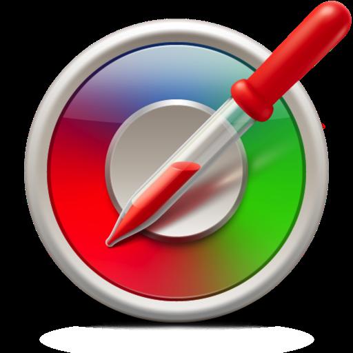 Color Picker Plus-RGB,HEX