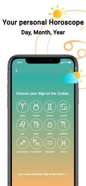 Love & Career Horoscope 2019 on the App Store