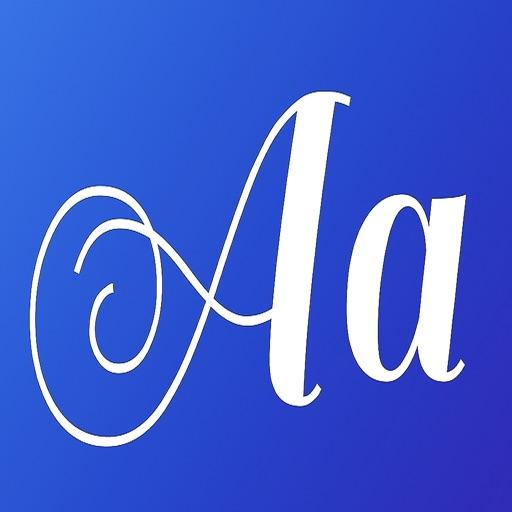 Fonts: Keyboard fonts