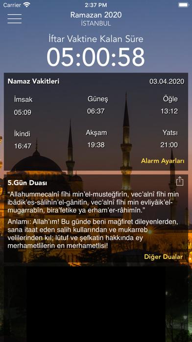 messages.download Ramazan 2021 İmsakiye software