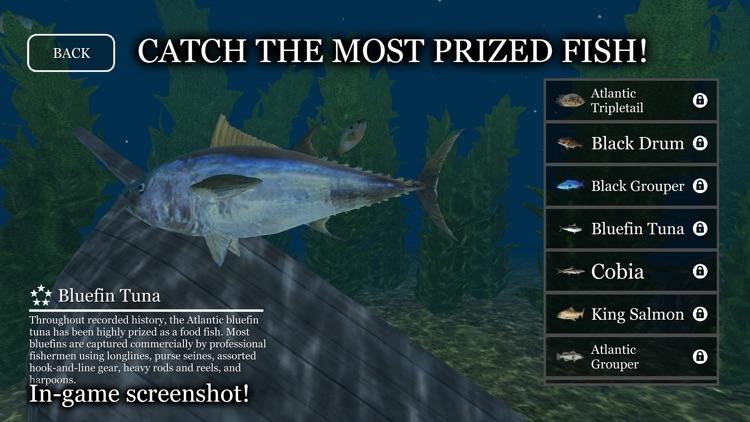 Boat & Fishing Game: uCaptain screenshot-9