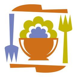 Ícone do app Recipe Gallery