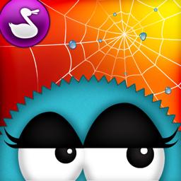 Ícone do app Itsy Bitsy Spider – Easter Egg