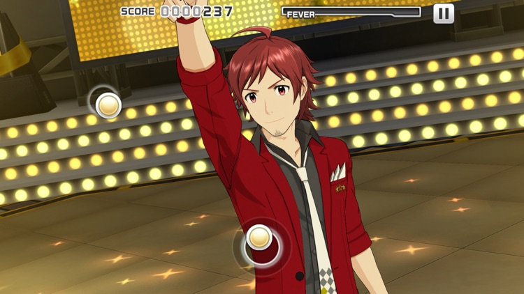 アイドルマスター SideM  LIVE ON ST@GE! screenshot-4