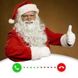 Live Santa Claus CALL