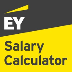 EY salary calculator on the App Store