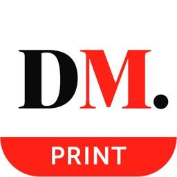 De Morgen Print Editie