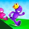 欢乐跑酷水上乐园-Fun Run Race 3D