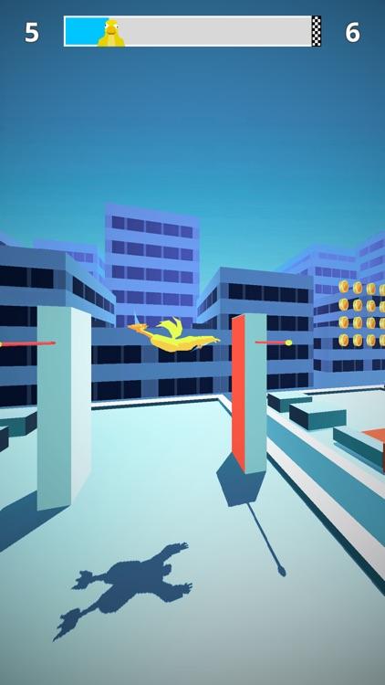 Flip Man! screenshot-5